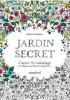Jardin secret...