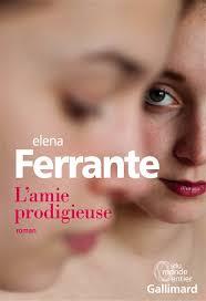 L'Amie prodigieuse. 1, Enfance, adolescence